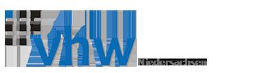 vhw Landesverband Niedersachsen Logo